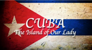 Cuba our Lady_intro
