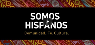 Somos Hispanos video screengrab