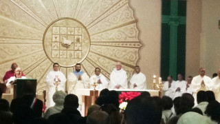 Celebración Virgen de la Altagracia 3