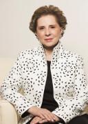 Cónsul Sandra Fuentes-Berain
