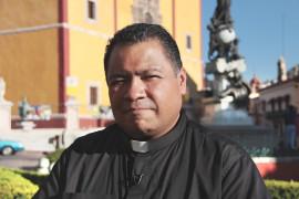 Padre Jorge Ortiz