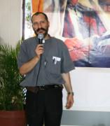Padre Lázaro Núñez