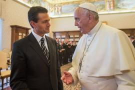 Papa y presidente