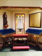 Altar Virgen