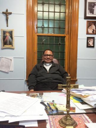 Padre Jorge Ortiz Garay 2