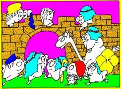 160701 Jerusalen