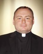 Deacon Lukasz Kubiak