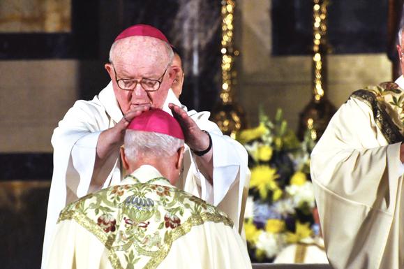 Monseñor Chappetto 2