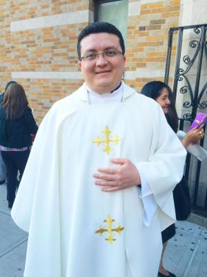 Padre Romel