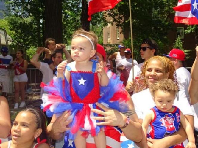 Desfile puertorriqueño 2