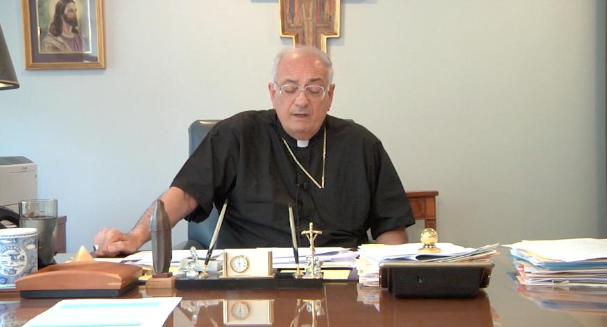 VIDEO: Mensaje de monseñor Nicholas DiMarzio, obispo de Brooklyn, a los lectores de Nuestra Voz