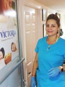 María Victoria Velásquez