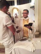 Padre Carlos Prieto