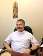 Padre Víctor Bolaños