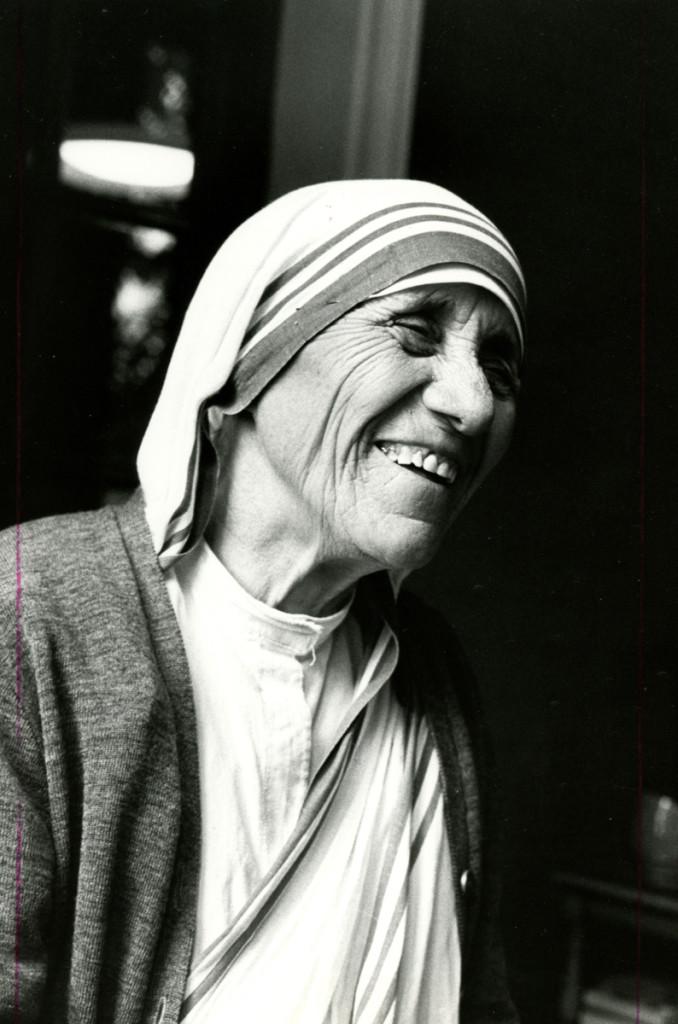 Brooklyn celebra a santa Teresa de Calcuta