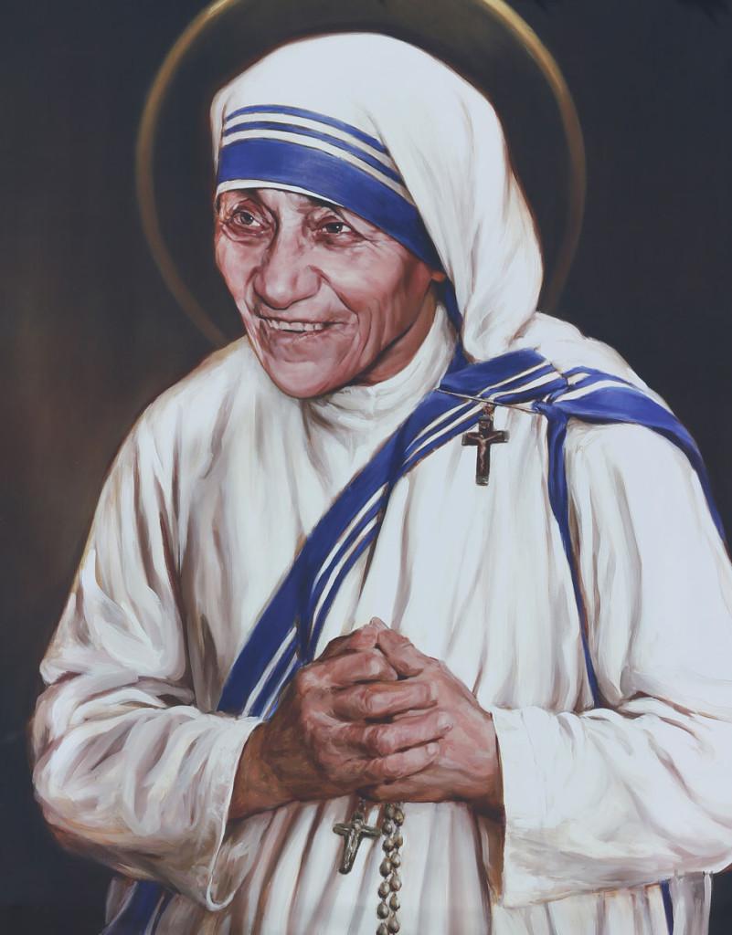 "Madre Teresa: La ""rockstar"" que nunca fue"