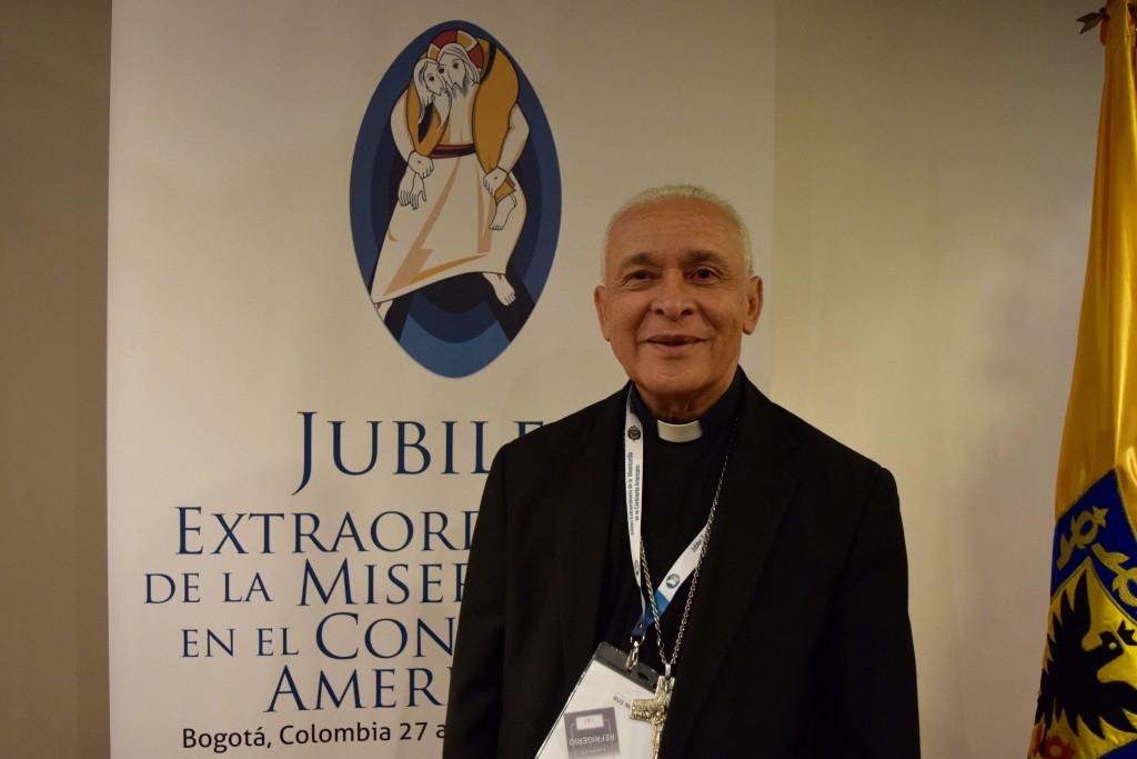 Entrevista con monseñor Diego Padrón, presidente de la Conferencia Episcopal Venezolana