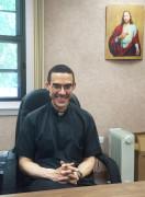 El padre Darrell da Costa nació en Brooklyn el 8 de agosto de 1963. Foto: The Tablet