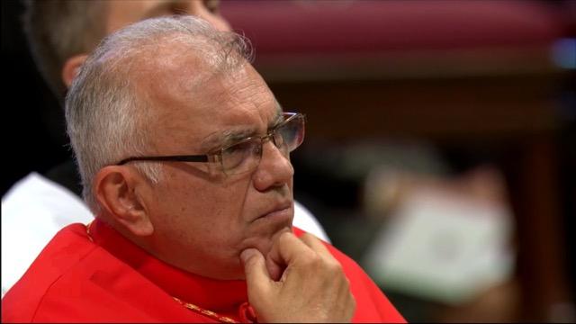 Un regalo para Venezuela: el sexto cardenal