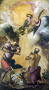 Madonna dell'Orto (Venice) - Choir - The beheading of St. Paul