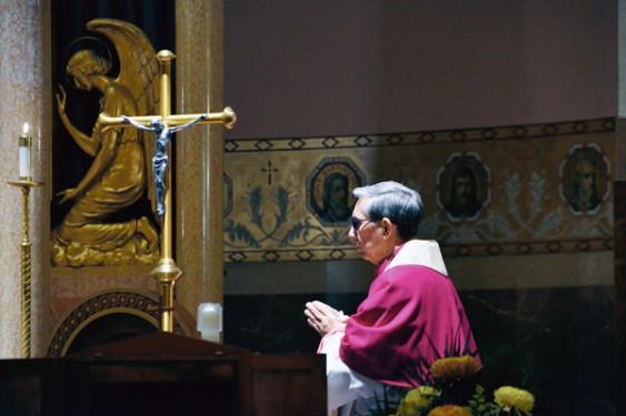 Monseñor Octavio Cisneros se jubila