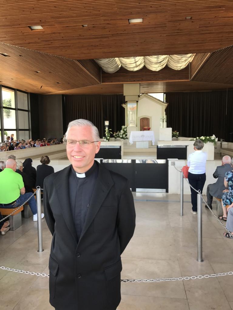 Padre He¦üctor Rami¦ürez 1