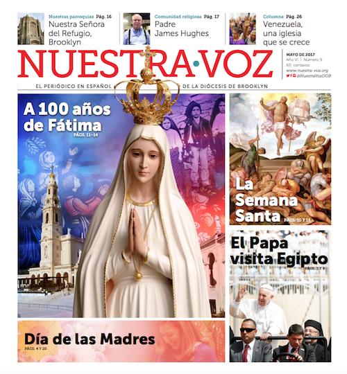 Edición de mayo, 2017