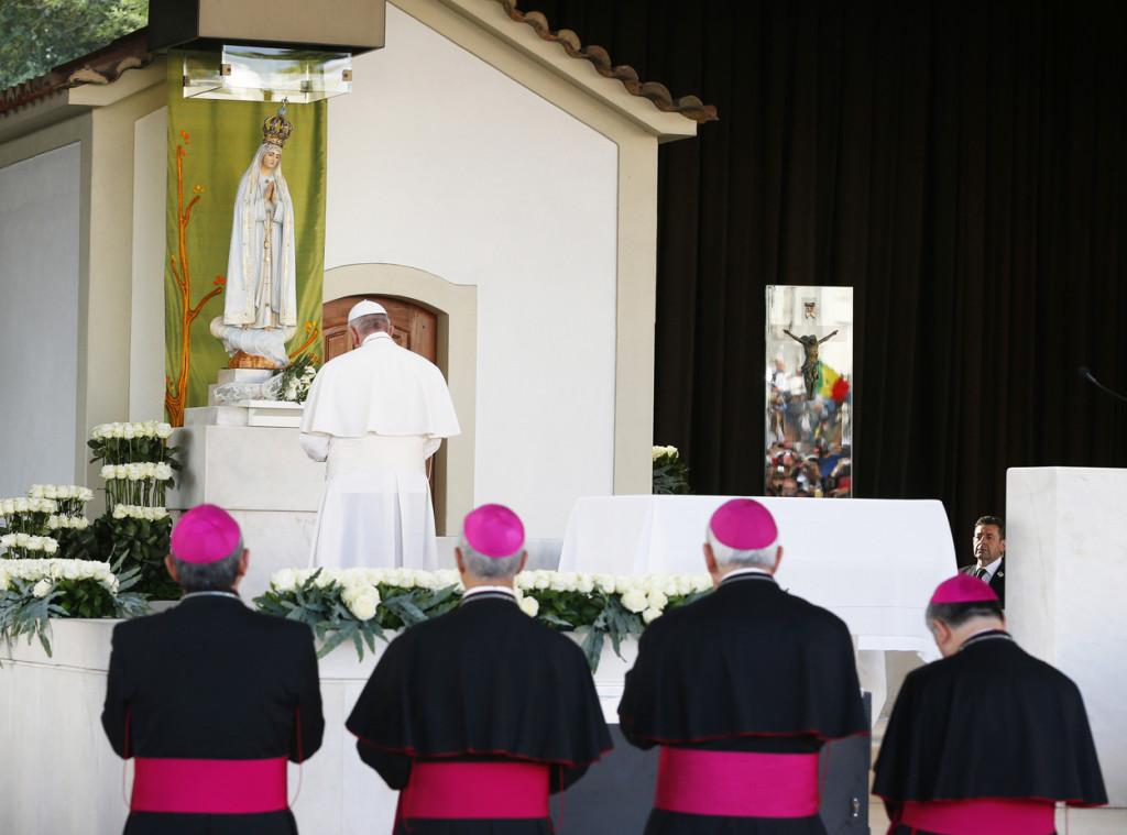 Fotos: Catholic News Service
