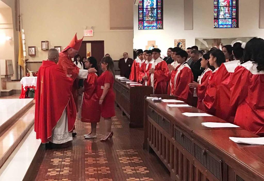 Fotos: Padre Carlos Quijano