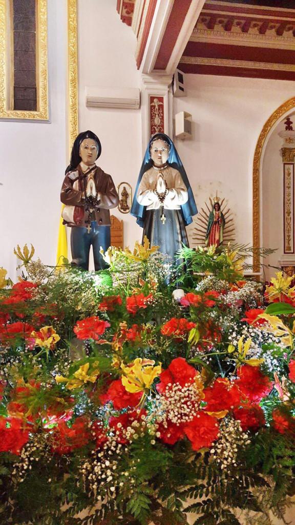 Francisco y Jacinta