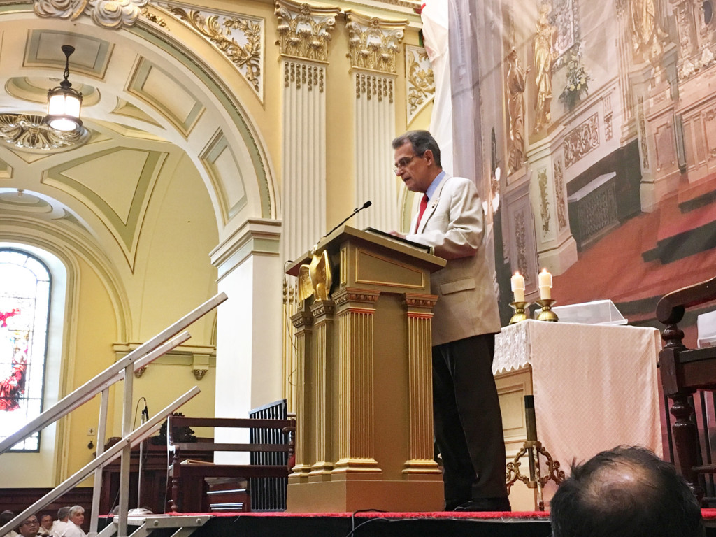 Nuestra Voz gana 19 premios de la Asociación de Prensa Católica