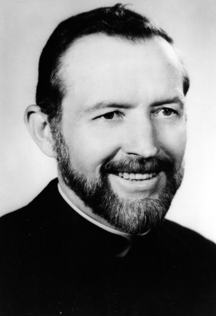 Padre Stanley Rother, primer mártir nacido en los Estados Unidos