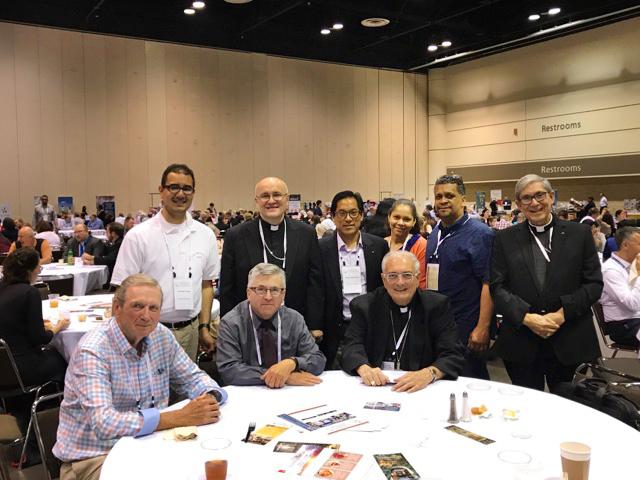 Convención Líderes Católicos 3