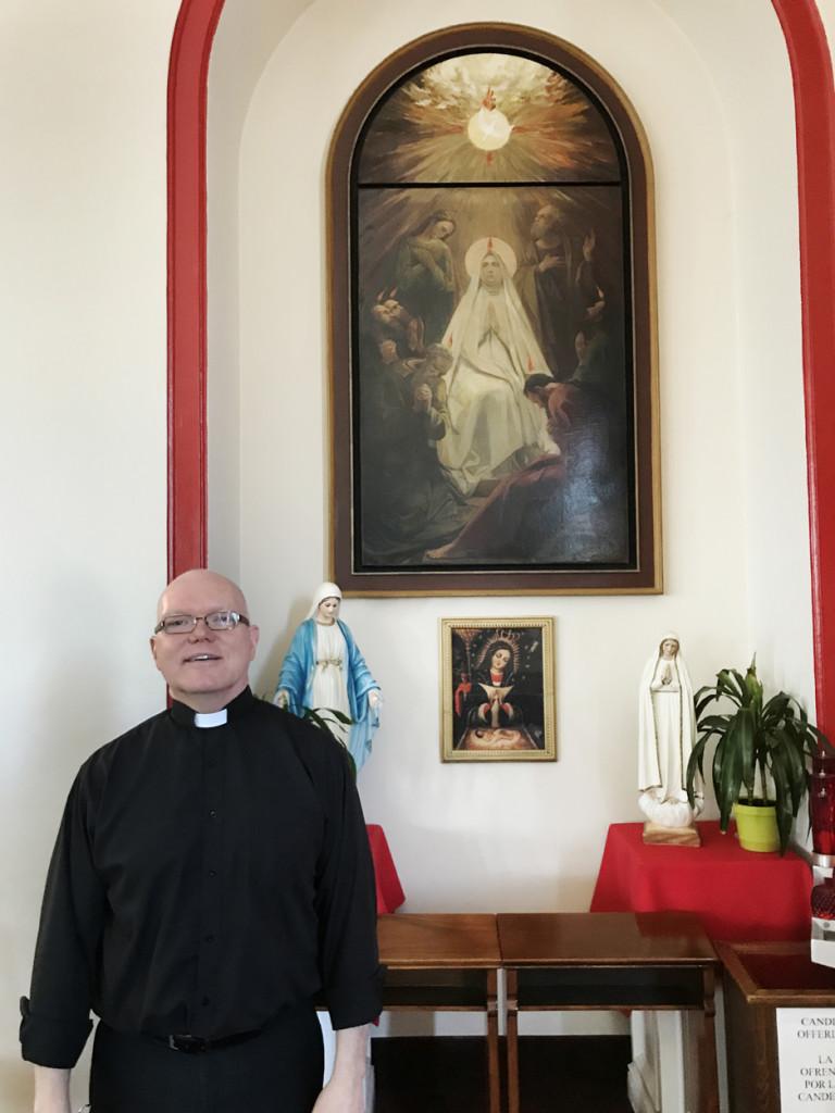 Padre Michel Lynch 1