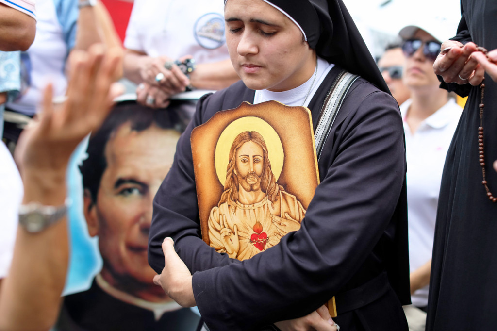 Foto: Catholic News Service