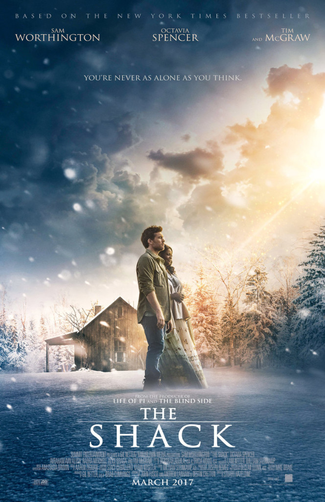 Teaser-Poster