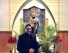Padre John Francis 1