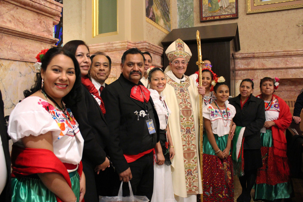 bishop-mexican ministry