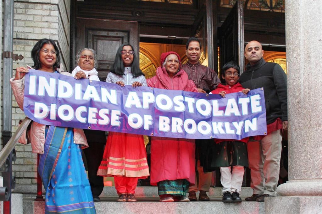 indian apostolate