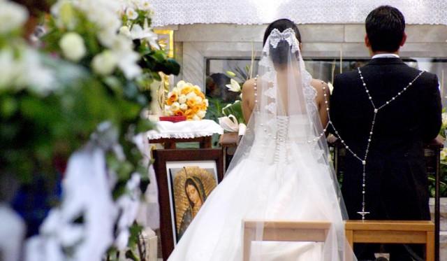 Matrimonios Catolicos Guatemala : Las arras el velo y el lazo u2013 nuestra voz