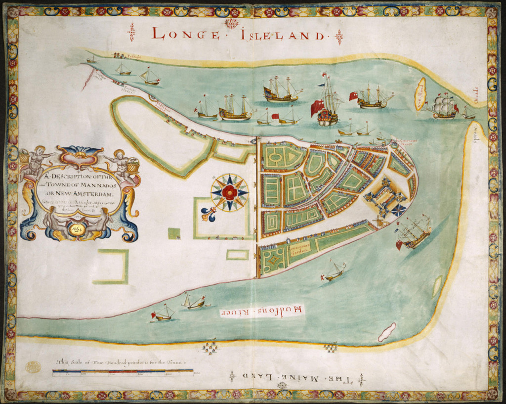 El primer habitante de Manhattan fue dominicano