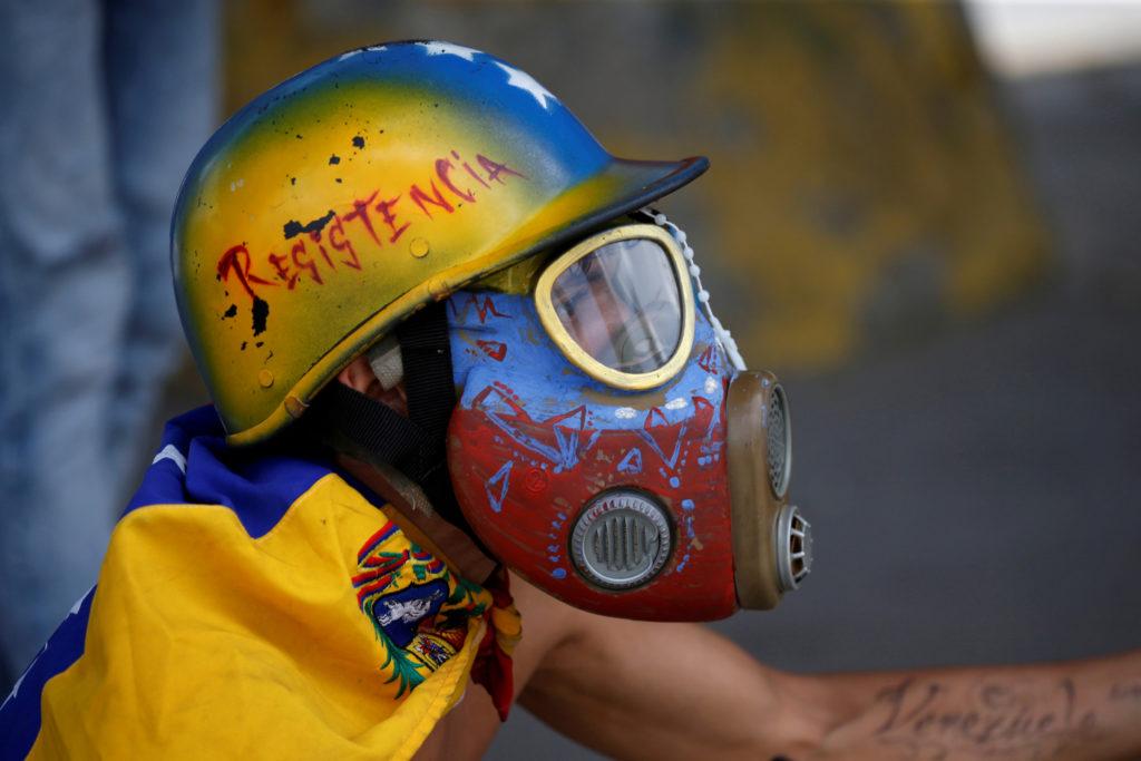 Venezuela: una carga de profundidad