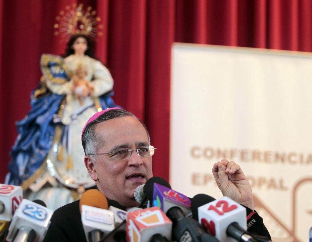 Jesuitas denuncian amenazas contra el clero en Nicaragua