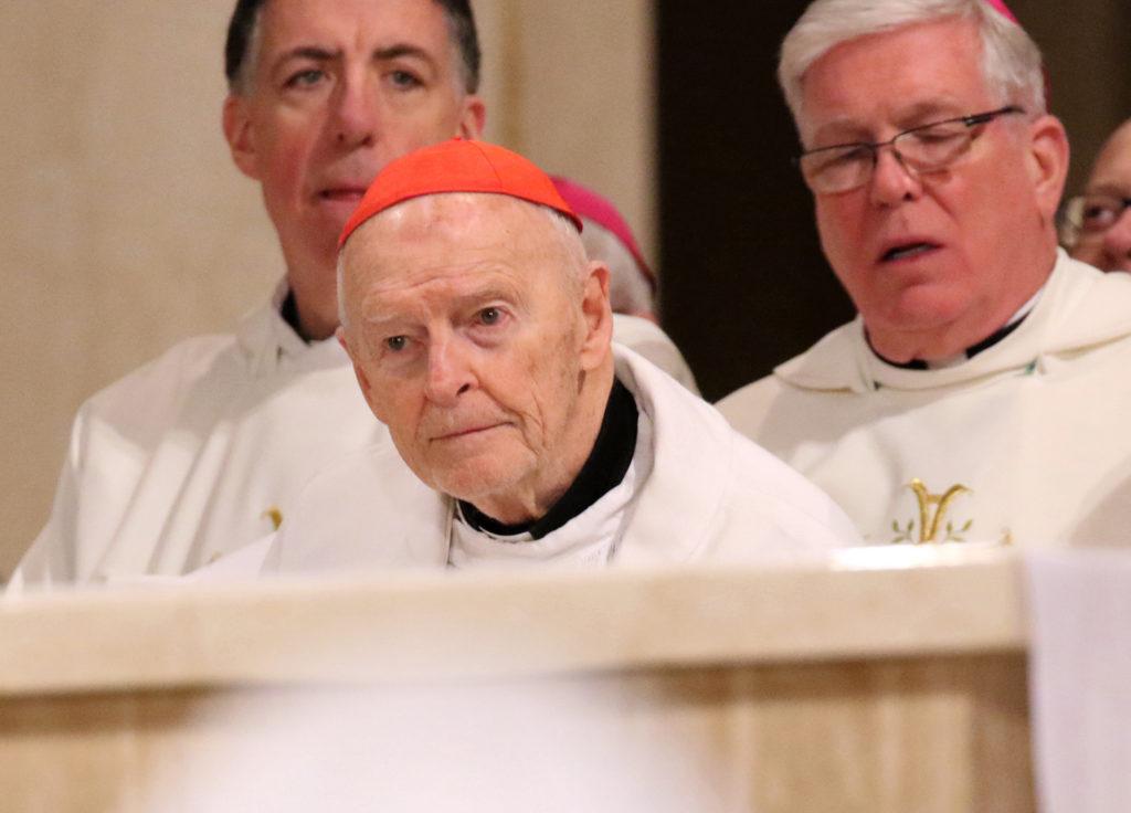 Excardenal McCarrick es despojado del sacerdocio
