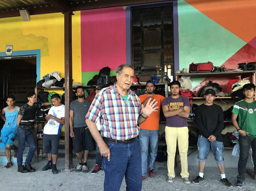 Infierno en Centroamérica obliga a correr riesgos para inmigrar