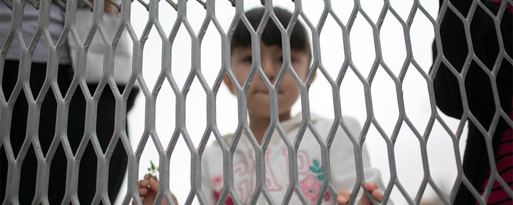 Catholic Extension anuncia fondo para reunificación de inmigrantes