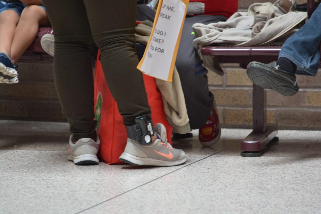 Crisis migratoria: crónica desde la frontera