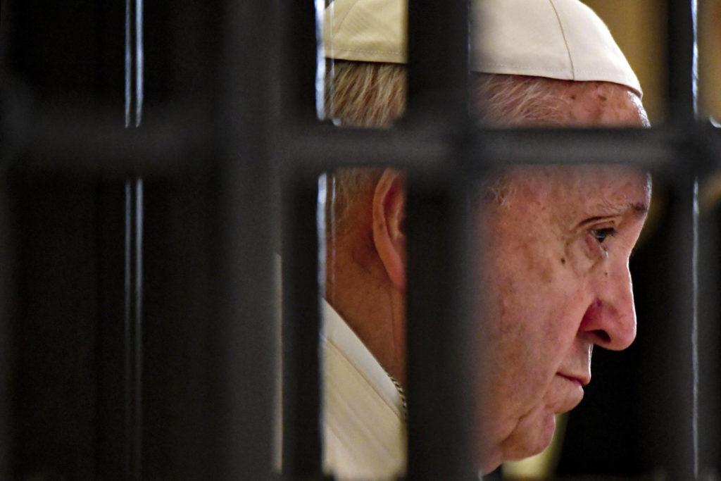 La transparencia, ¿santo remedio?: La crisis de los abusos sexuales y el riesgo de una revolución
