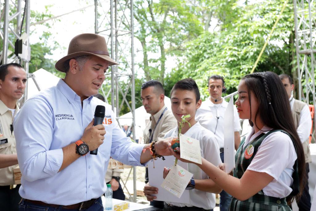 Iglesia pide protección para líderes comunitarios colombianos