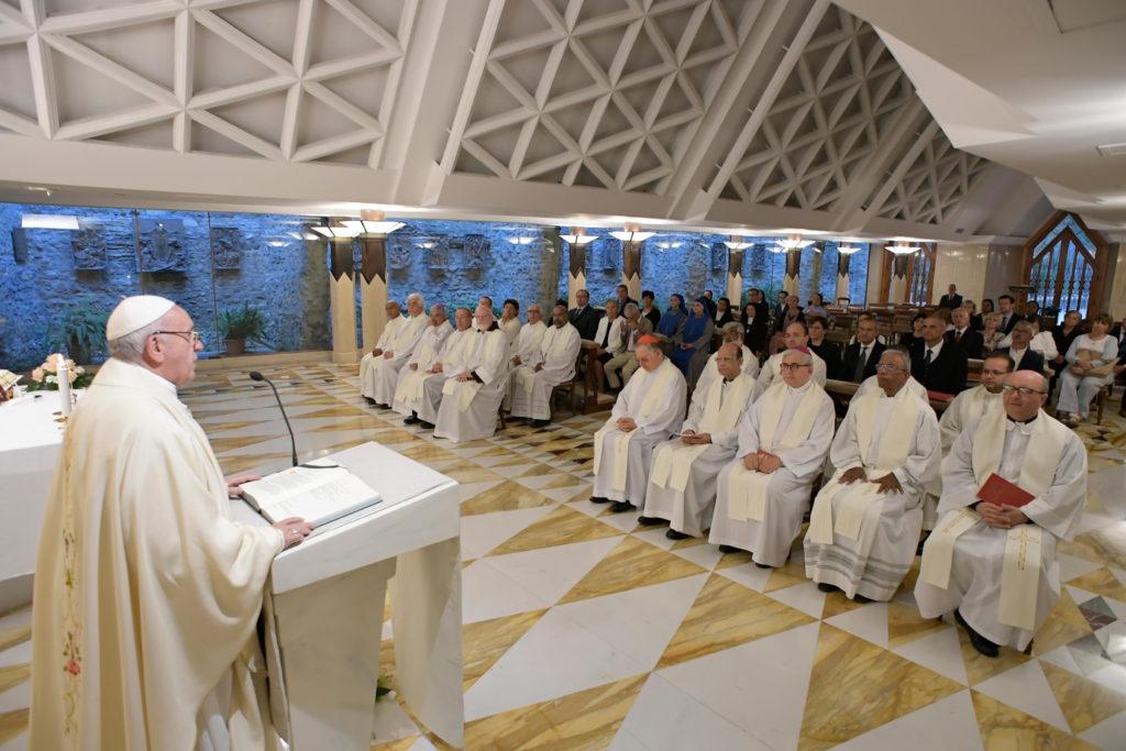 El papa convoca reunión mundial sobre prevención de abuso con el liderazgo episcopal